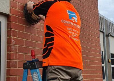 Licensed Testing & Tagging Melbourne